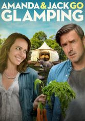 Amanda and Jack Go Glamping