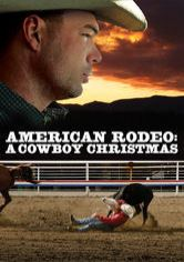 American Rodeo: A Cowboy Christmas
