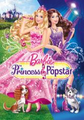 Barbie: The Princess & the Popstar