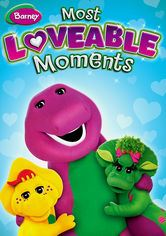 Barney: Most Lovable Moments