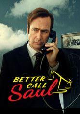 Burning Series Better Call Saul