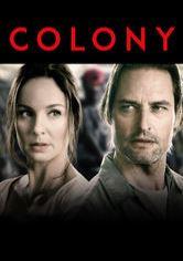 Netflix Colony