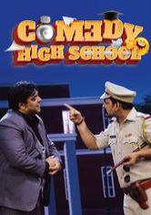 Comedy High School