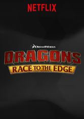 Dragons: Race to the Edge