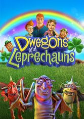 Dwegons and Leprechauns
