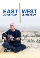East Jerusalem West Jerusalem
