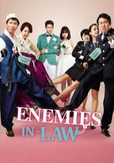 Enemies In-Law