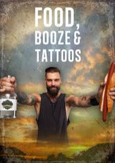 Food, Booze & Tattoos