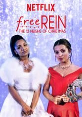 Free Rein: The Twelve Neighs of Christmas