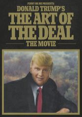 Funny or Die Presents: Donald Trump's The Art of the Deal: The Movie