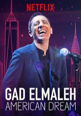 Gad Elmaleh: American Dream