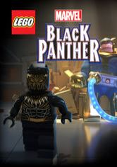 LEGO Marvel Super Heroes: Black Panther