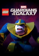 LEGO Marvel Super Heroes: Guardians of the Galaxy