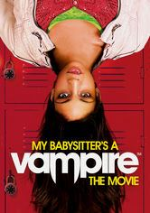 Ari cohen my babysitters a vampire