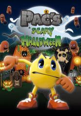 Pac's Scary Halloween