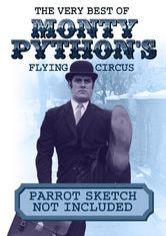 Parrot Sketch Not Included: Twenty Years of Monty Python