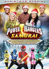 Power Rangers Samurai: Christmas Together, Friends Forever (Christmas Special)