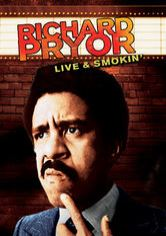 Richard Pryor: Live & Smokin'