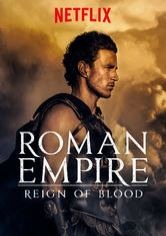 Roman Empire: Reign of Blood
