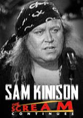 Sam Kinison: The Scream Continues