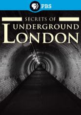 Secrets of Underground London