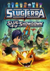 Slugterra: Slug Fu Showdown