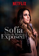 Sofía Niño de Rivera: Exposed