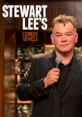 Stewart Lee's Comedy Vehicle