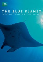 The Blue Planet: A Natural History of the Oceans