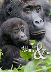The Gorilla Family & Me
