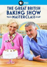 The Great British Baking Show: Masterclass