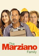 The Marziano Family