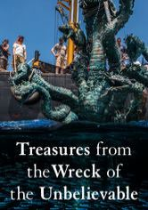 Treasures from the Wreck of the Unbelievable