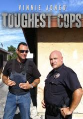 Vinnie Jones' Toughest Cops USA