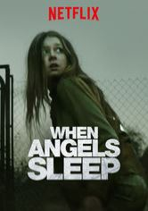 When Angels Sleep