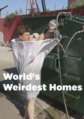 World's Weirdest Homes